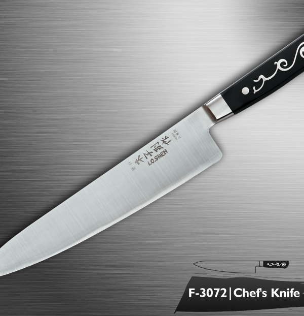 F-3072 Chef's Knife 27cm
